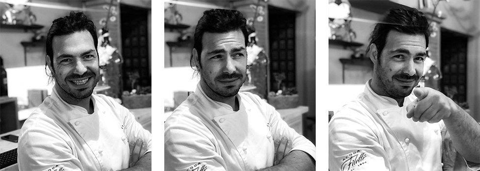 Chef In Villa Villa Elena